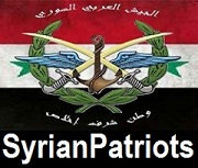 SyrianPatriot.com